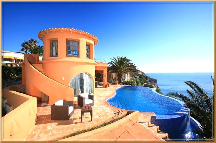 Испания где лучше покупать недвижимость