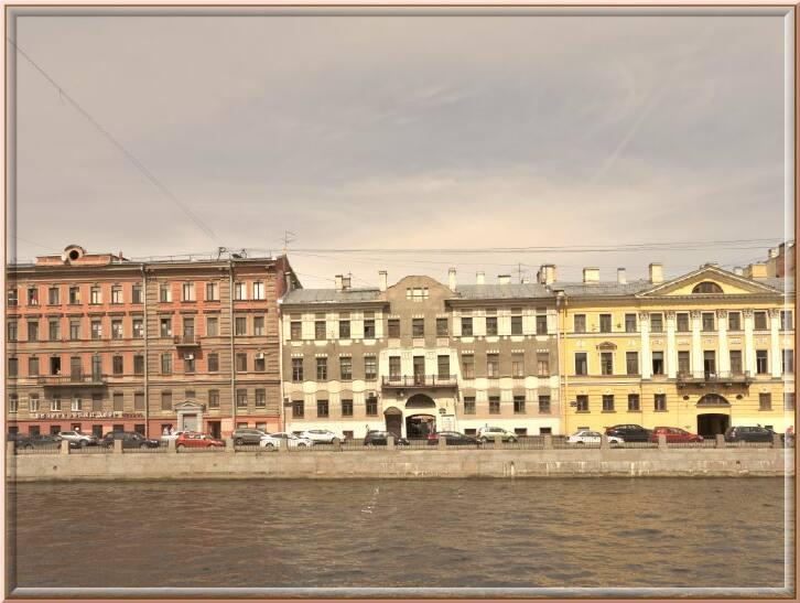 Новостройки в Адмиралтейском районе СПБ от 366 млн руб за