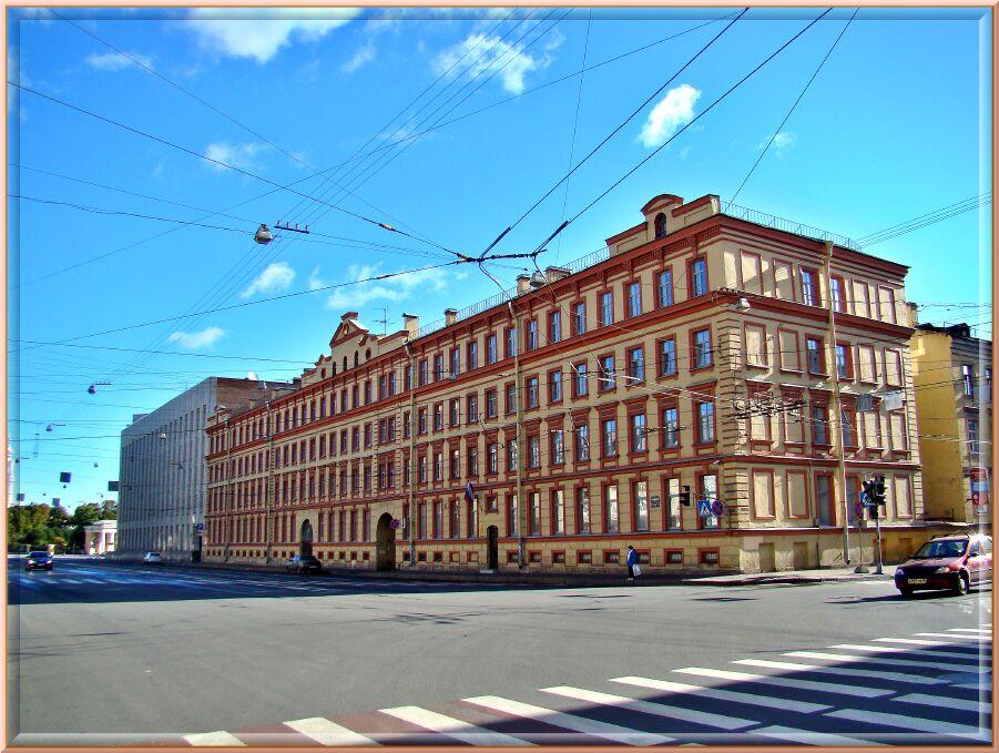 Кировский район паспортный стол санкт-петербург