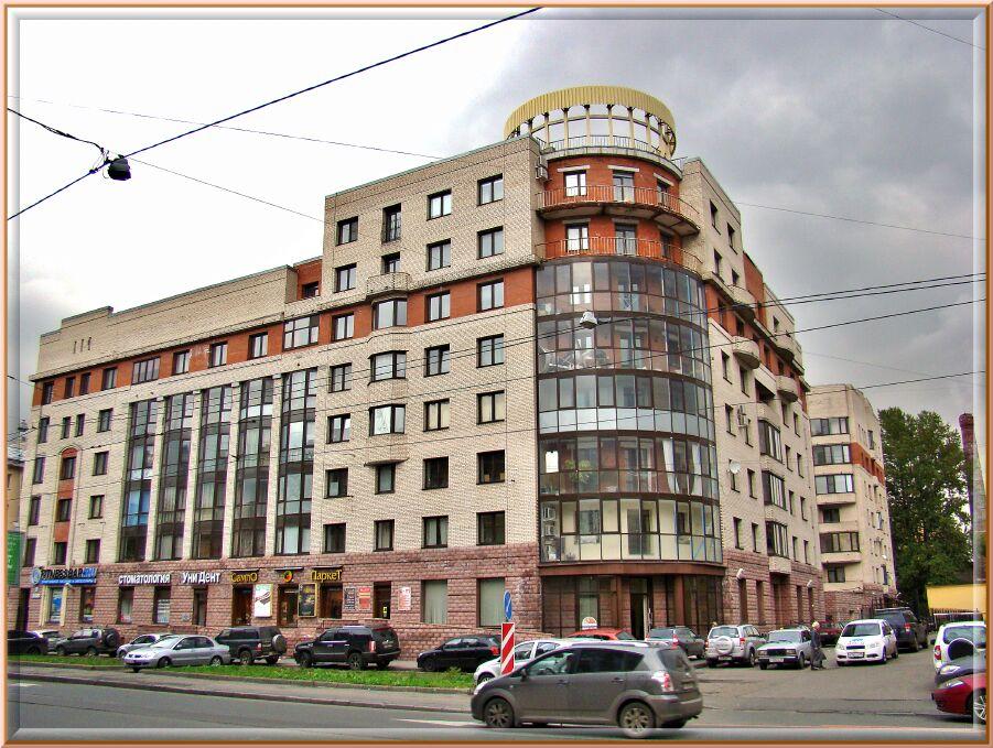 8f7a029fafa54 Куплю/сниму квартиру Большой Сампсониевский проспект в Санкт-Петербурге