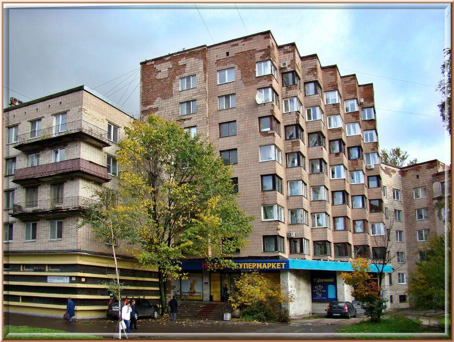 d10ecc52e3452 Авито.ру снять жилье/комнату в коммунальной квартире Санкт-Петербурга.  Тихорецкий 7 корп.2