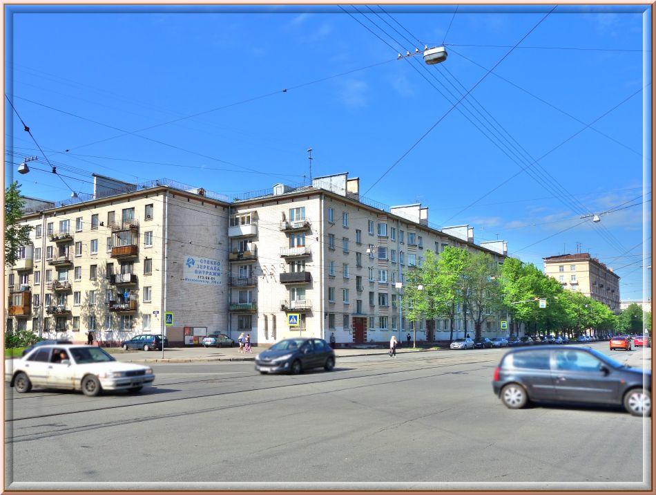Аренда квартир в Московском районе Харькова  объявления