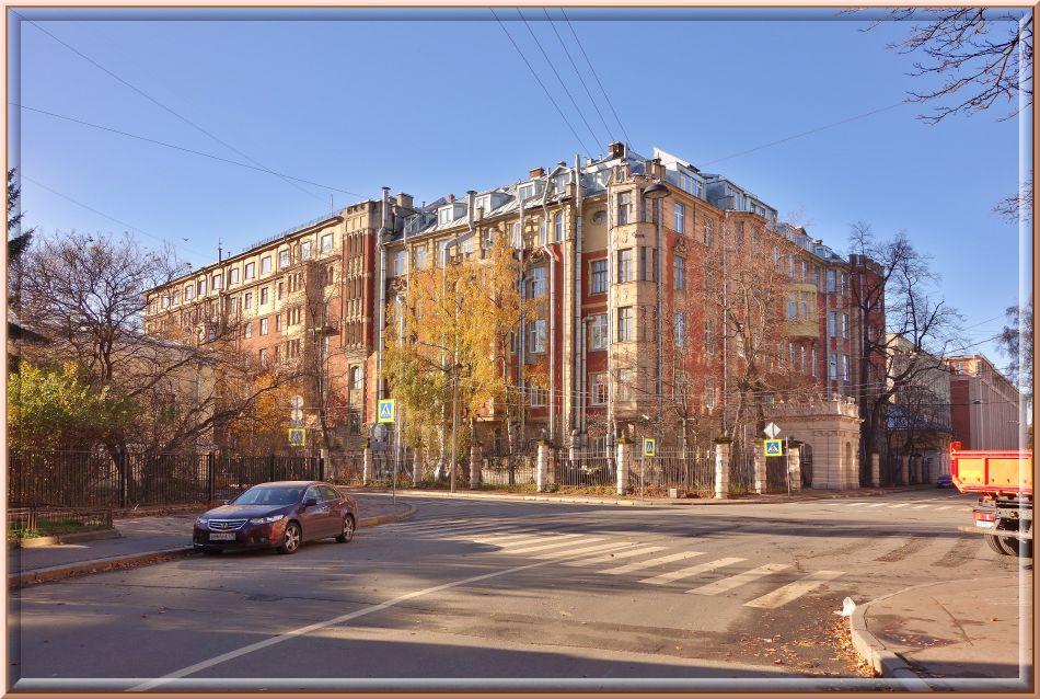 Дом На Петроградской Платья
