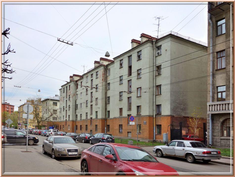 Яблоновский плюсы и минусы и как я тут живу   Переезд