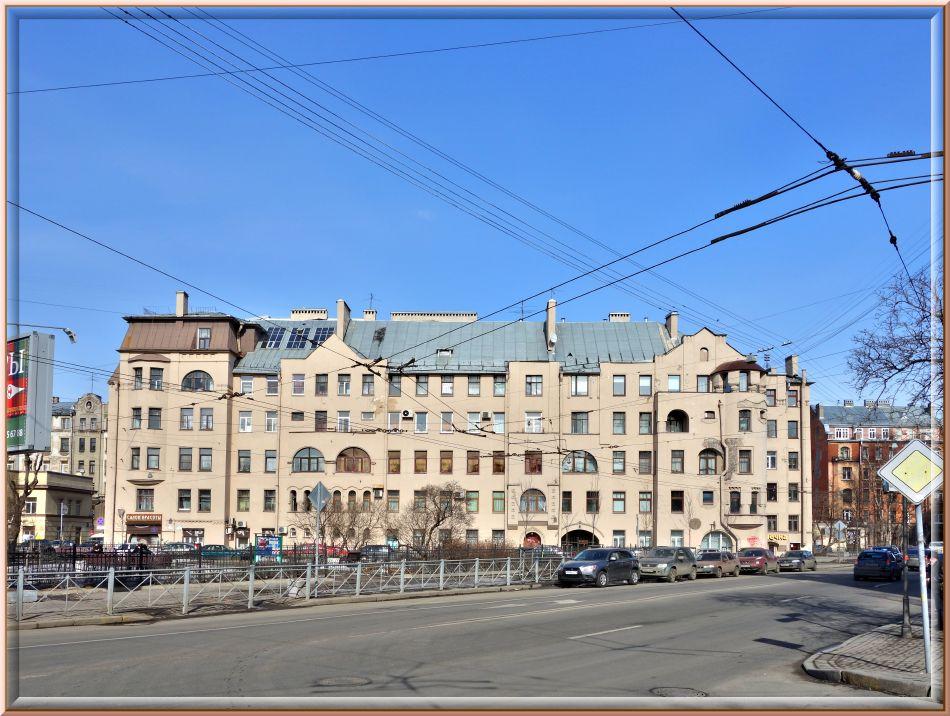 Продажа квартир в СанктПетербурге от застройщика