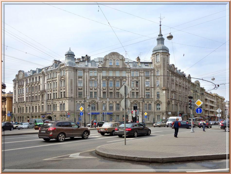 петербург петроградская сторона фото