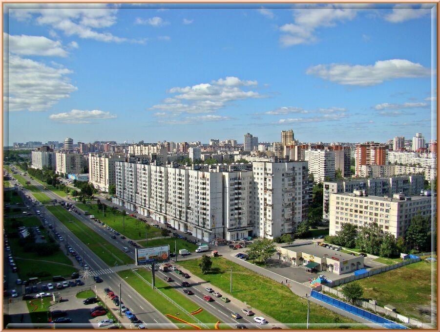 Тихвин Доска объявлений города