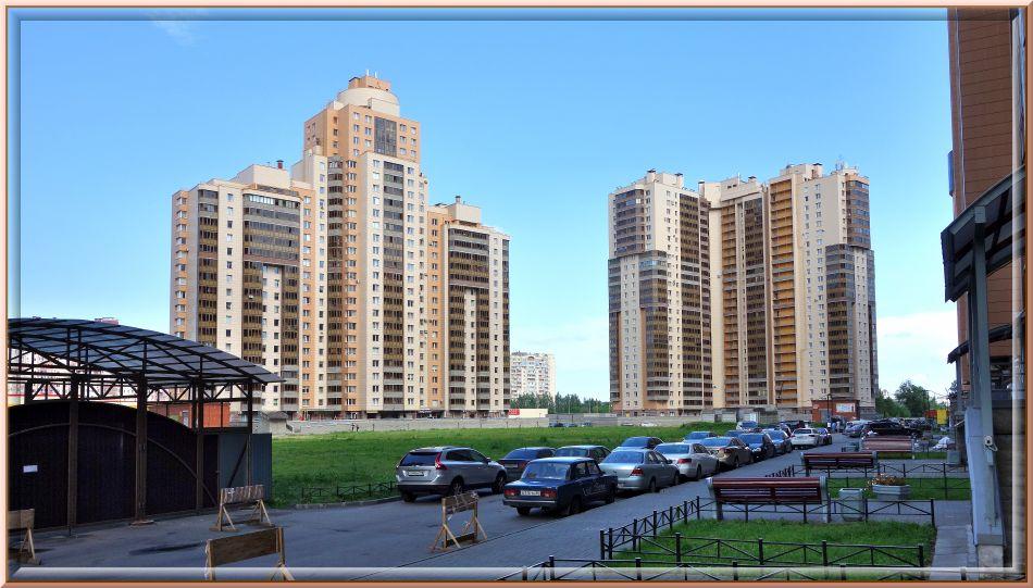 ЖК Золотая гавань квартиры в жилом комплексе Золотая
