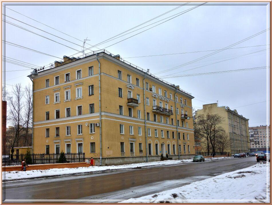 Русские сняли на улице 19 фотография