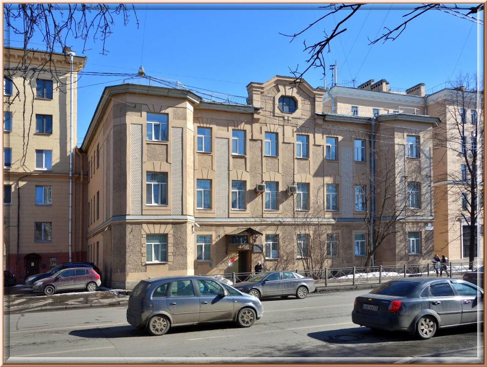 Налоговая выборгского района санкт петербурга официальный сайт адрес