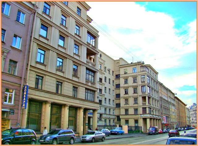 Купить квартиру на советской